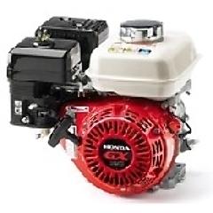 Honda GX120U1 (GCAHK)  Engine Parts