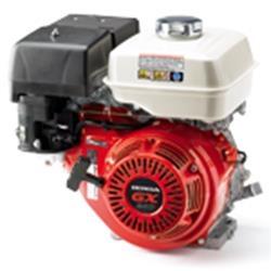 Honda GX240K1 (GC04) Engine Parts