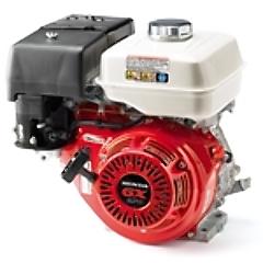 Honda GX270U (GCALK) Engine Parts