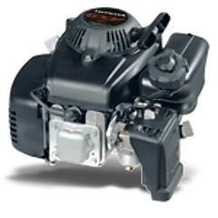 Honda GXV57U (GJAJK) Engine Parts