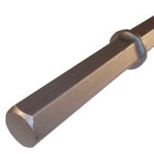 """1.1/8"""" (28mm) Hex Shank Breaker Steels"""