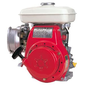 Honda G150K1 Engine Parts