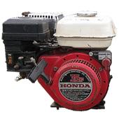 Honda GX110 Spare Parts