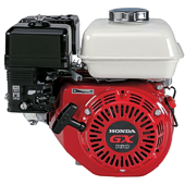 Honda GX160 Spare Parts