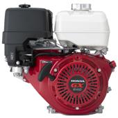 Honda GX340U1 (GCAMK) Engine Parts