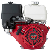 Honda GX390T2 (GCBDT) Engine Parts
