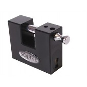 Henry Squire Container Locks