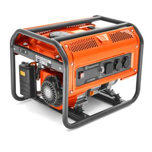 Husqvarna Generator Parts