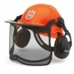Chainsaw PPE & Clothing