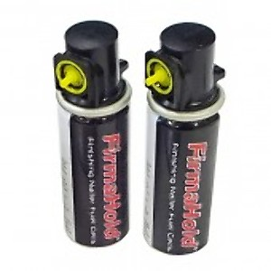 Nail Gun Fuel Cells