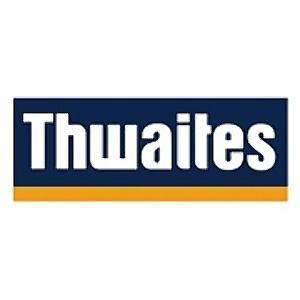 Thwaites Centre Pivot Kits