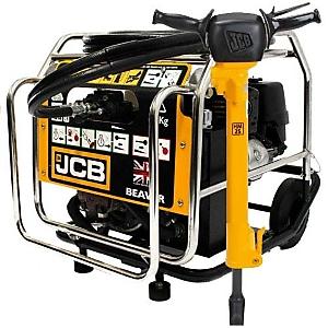 JCB Beaver Pack Parts