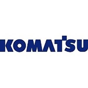 Komatsu Filters