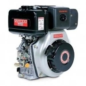 Yanmar L48N-S (Mixer) Engine Parts