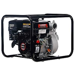 Loncin LC50ZB60-4.5Q - 2 Inch High Pressure Pump Parts