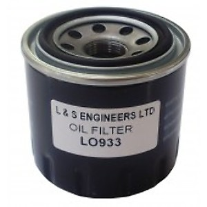 Dumper Oil/Hydraulic Filters