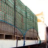 Lorry Nets & Tarpaulin
