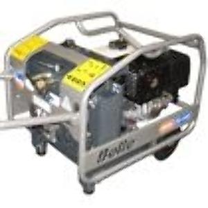 Belle Midi 20 Power Pack Parts