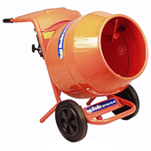 Belle Minimix 150 Cement Mixer Parts