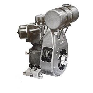 Villiers MK15 Engine Parts