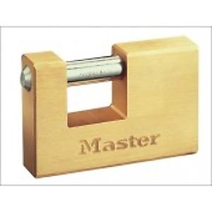 Master Lock Shutter Padlocks