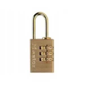 Master Lock Combination & PushKey Padlocks