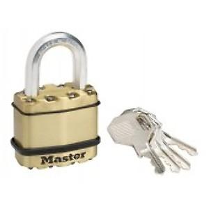 Master Lock Excell Padlocks