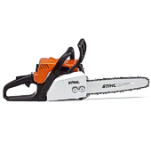 Stihl MS170 / MS170C Chainsaw Parts