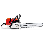 Stihl MS640 Chainsaw Parts