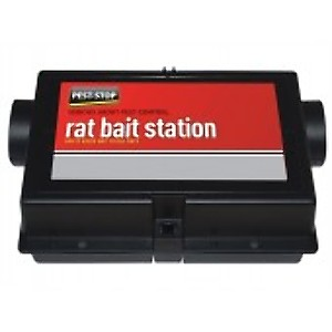 Rodent Control Traps