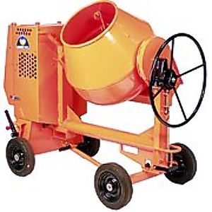 Belle Premier 100XT - 200XT Concrete Mixer Parts