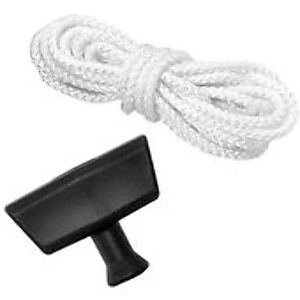 Recoil Rope