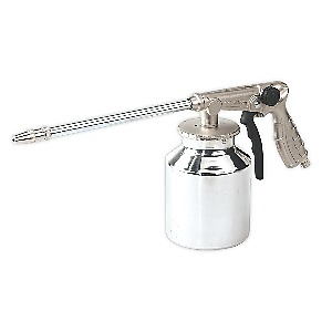 Paraffin Spray Guns