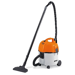 Stihl SE61, SE61E Vacuum Cleaner Parts