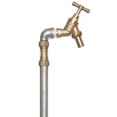 Hydrant Standpipe & Fittings