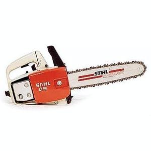 Stihl 015 Chainsaw Parts