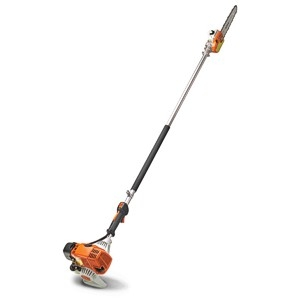 Stihl HT130 Pole Pruner Parts