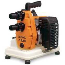 Stihl Water Pump Parts
