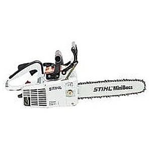 Stihl Petrol Chainsaw (older models) Parts