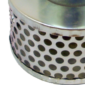 Hose Strainers