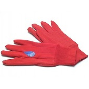 Cotton & Canvas Gloves