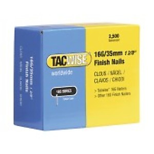 Tacwise 16 Gauge Straight Finish Nails