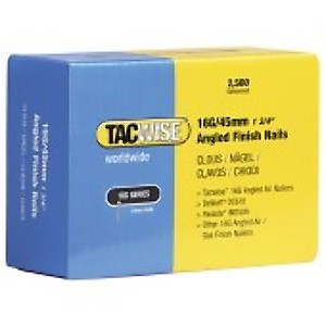 Tacwise 16 Gauge Angled Finish Nail