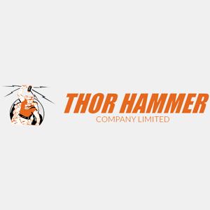 Thor 234 Breaker Parts