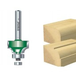 Ovolo & Round Over Cutters - Craft Pro