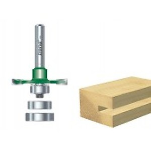 Router Bits & Accessories