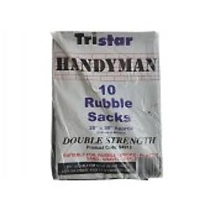Rubble & Bin Bags