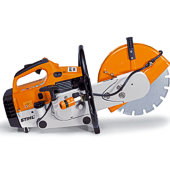 Stihl TS400 Parts