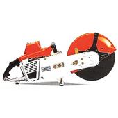 Stihl TS510/TS760 Parts