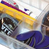Misc. Boxes & Storage